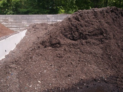 WastAway substrate [Municipal solid waste compost (MSWC)]