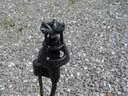 Irrigation head (wobbler 360 degree)